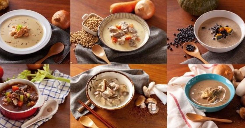 高齡長者飲食如何調配?桂冠《逆齡餐桌》幫你設計好了!