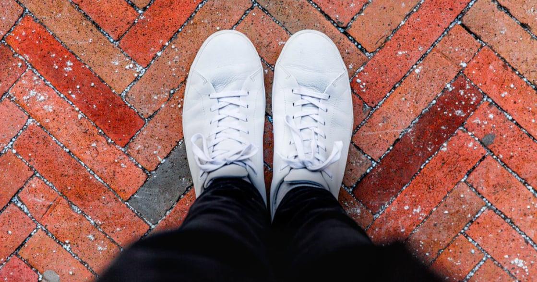 怎麼讓白鞋乾淨?帆布、皮革多種鞋子清潔術教學