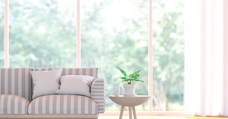 房子住久了,有可能改變風格嗎?室內設計師:先從這四步開始調整
