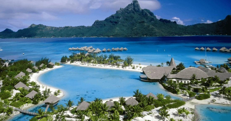 世界各地都有閨蜜陪!亞洲 Top10 海灘,一起合體狂歡
