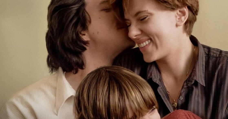 「即使愛他已經沒有意義,我今生還是會愛著他」 《婚姻故事》電影金句,讓人嚮往的最終也讓人心碎