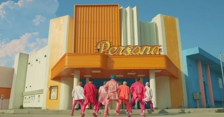 Spotify 2019 全球 K-Pop 年度回顧:BTS榮登雙料冠軍