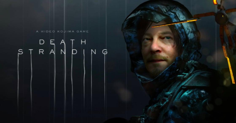 電玩《死亡擱淺》的奶爸寓言:當父親,會讓一個人變得勇敢