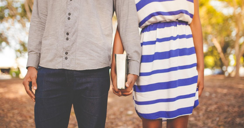 「我們不可能有曖昧」朋友之間,真的只會是純友誼嗎?