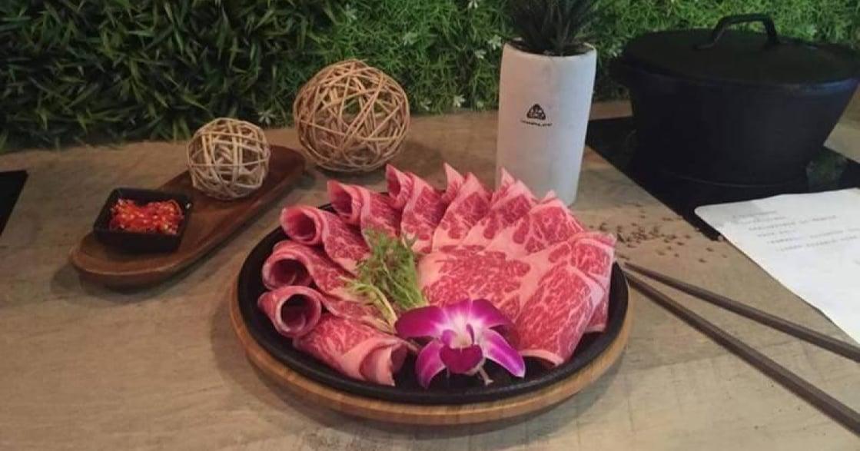 「與親愛的人,慢慢分享日子」台北三間溫暖質感火鍋店