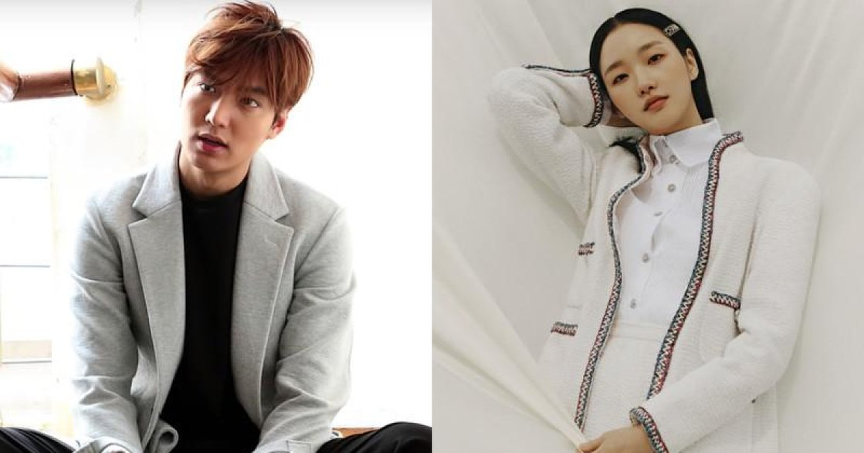 李敏鎬&金高銀、徐康俊&朴敏英,2020 韓劇有哪些黃金陣容值得期待?