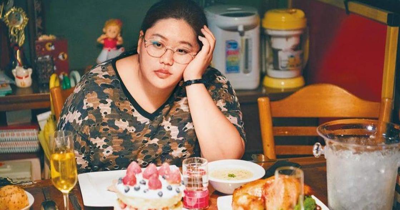 電影《大餓》教會我的事:你的食慾,暗藏你想解決的人生難題