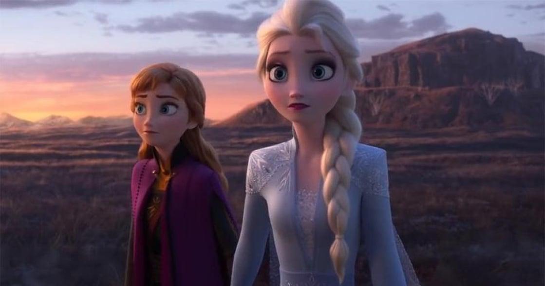 《冰雪奇緣》與《王冠》:同樣是王室姊妹,為什麼命運大不同?