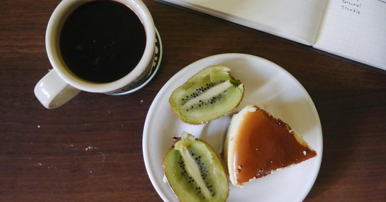 生活挑戰:連續 21 天早起吃早餐,日子會有改變嗎?