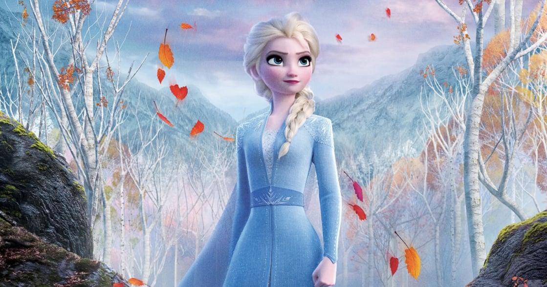 我愛我是我 | 《冰雪奇緣》態度語錄盤點!Elsa:等待王子拯救的是公主,自己拯救自己的是女王