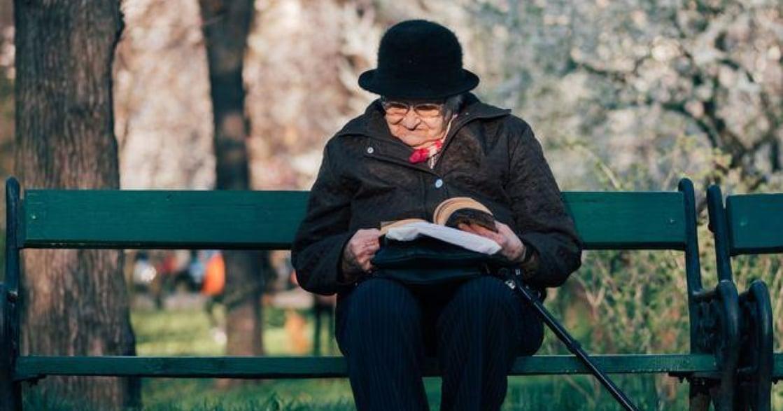 給享受一人生活的你:有能力獨處的人是幸運的,不是孤獨的