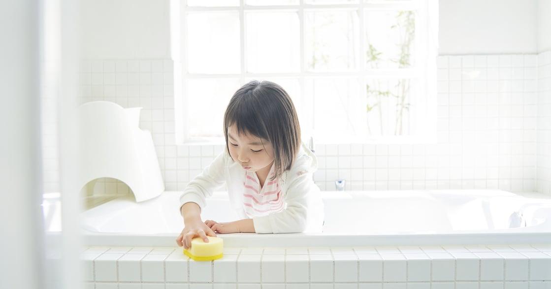 怎麼培養孩子的獨立自主?從「做家事」開始