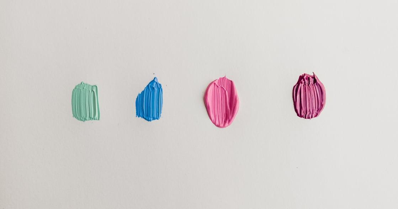 2020 pantone 色系心理測驗:你喜歡的顏色,代表你的個性