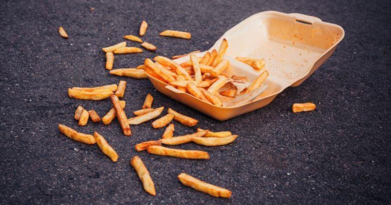 食物落地五秒內還能吃?也許,你太小看細菌的威力