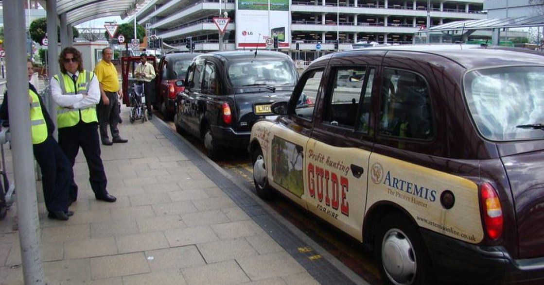 倫敦街頭失竊?在地人給你的安全自救守則
