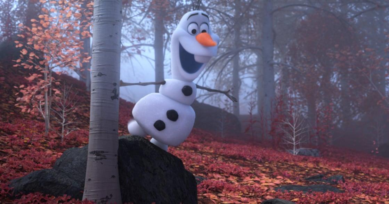 《冰雪奇緣 2》的榮格心理學:你的選擇,決定你真正是誰