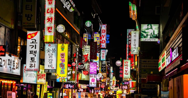 27 年後,一人成家或許會在南韓成為主流