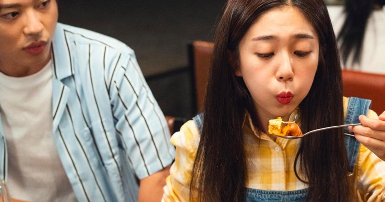 吃飯心理學:你進食的方式,也是你想要被愛的方式