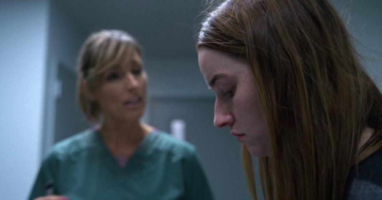 「感覺她是在唸劇裡的台詞」我們「願意」相信性侵受害者的自述嗎?