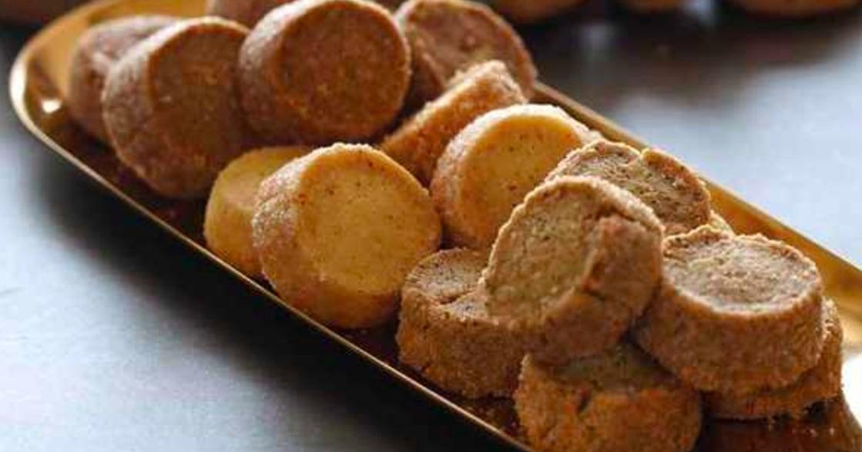 【氣炸鍋料理】自己做下午茶也沒問題!布列塔尼酥餅烘焙法