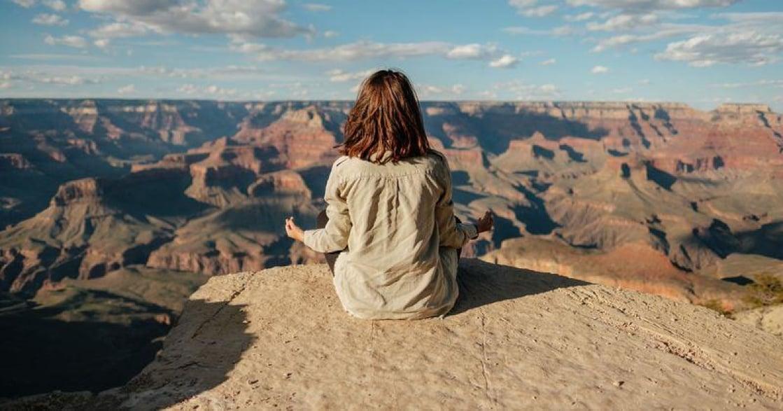 讓腦袋呼吸一下!為什麼「冥想」會讓你更喜歡自己?