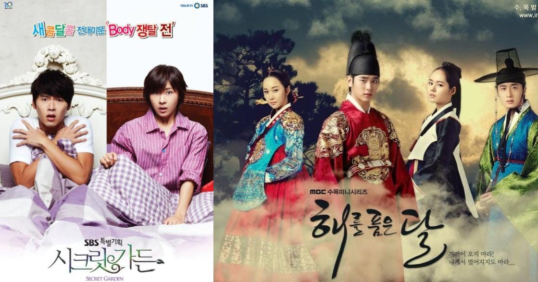 這些愛情,值得重溫:韓國媒體票選十年經典十大韓劇