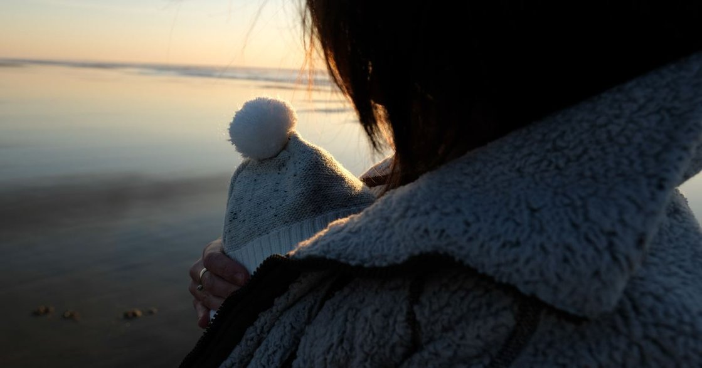 若我成為母親,這世界會對我善良嗎?