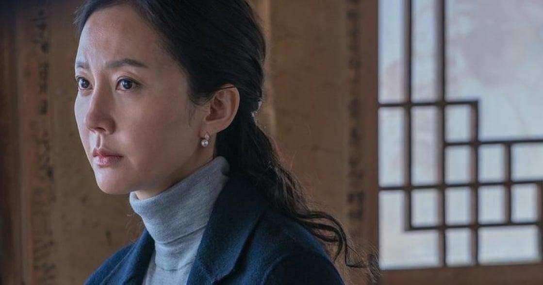 影帝金倫奭自編自導自演《再見,未成年》一場外遇,四個人受傷