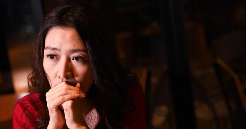 5 歲時失去父親,但父權從未從我的世界消失:專訪鄧惠文