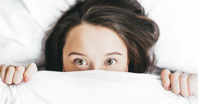 今晚熬夜,假日再補眠就好?先看看生理時鐘混亂的罹癌風險