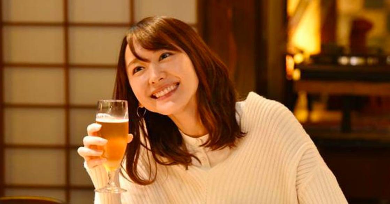 酒精心理學:從八種酒後反應,看出一個人的真實個性!
