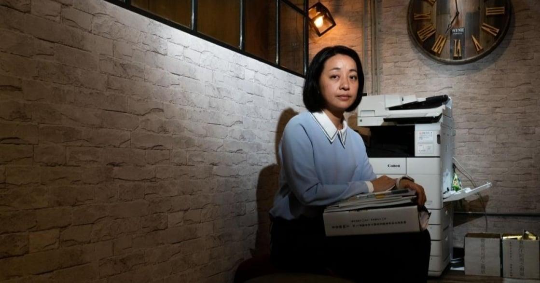 專訪王婉諭:小燈泡離開後,我變成一個不冷淡的人