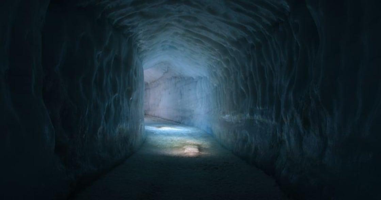 六句療癒語錄集:悲傷像隧道,有入口,就一定也有出口