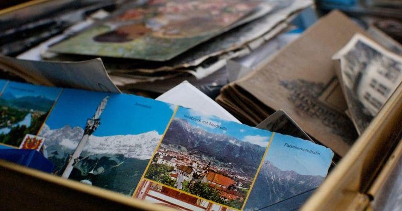 每到一個地方,就要買一張當地的明信片:熱愛手寫者都懂的幾件事