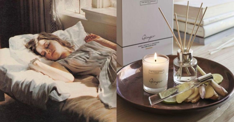 「房間不是香就好」蠟燭、水氧機、擴香該怎麼用,才不會有反效果?
