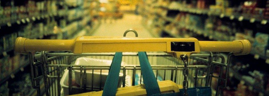 好男人是調教出來的,超市採買教戰守則!