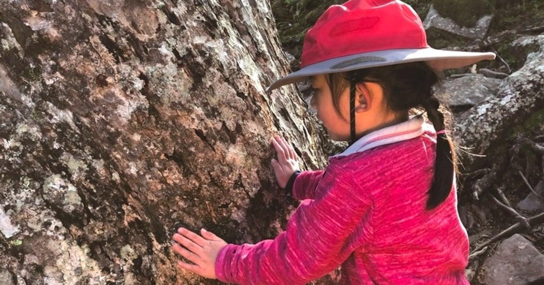 大自然是最好的教科書!五個你該帶孩子爬山的理由