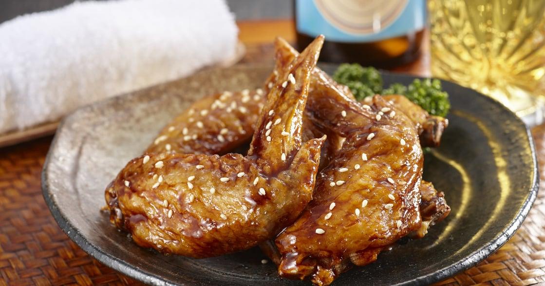 會開瓦斯就會煮 香甜入味的可樂雞翅食譜
