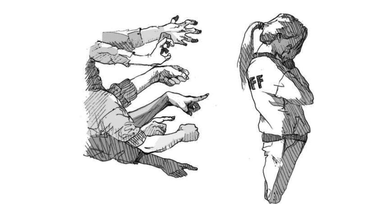 「菜鳥就是該死」南韓「靠北電視圈」群組,揭露幕後人員處境