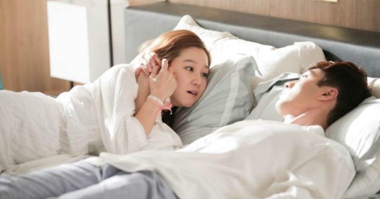 「兩個人睡很幸福,一個人睡很舒服」諮商師:有時「分房睡」是成熟伴侶的展現