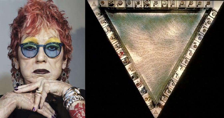 向父權說不,跟著出生地姓!女性藝術家 Judy Chicago 教我們的一堂課