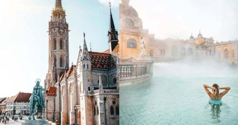 就想花多一點時間,陪陪自己:六個適合 solo travel 的地點提案