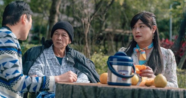 林佑星化身「人母」!《我是香香多桑》:我該「演」一位父親,還是忠於自己?