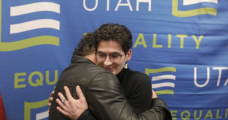 「你會愛誰,是天生的」美國猶他州宣布禁止「性傾向扭轉」治療法