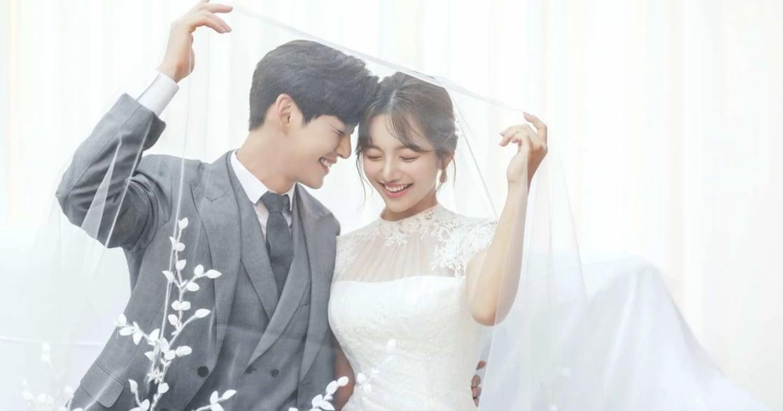 韓式街拍、輕婚紗體驗!首爾質感寫真拍攝館推薦