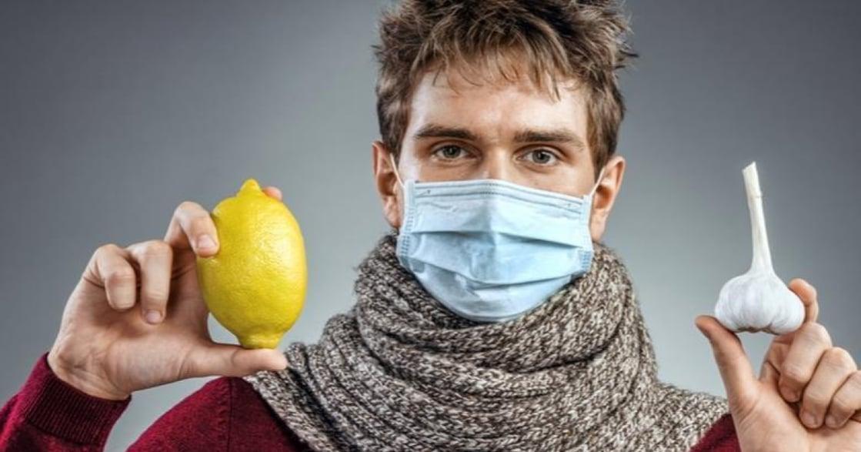 「吃維他命C、喝紅茶能防疫?」為你統整,破解武漢肺炎謠言篇