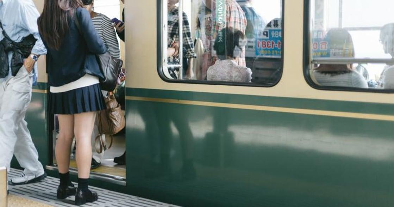 「遇到痴漢,但我不敢出聲呼救」JR 東日本推出手機 APP 讓你一鍵通報