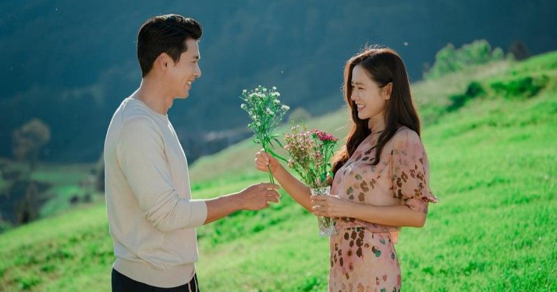 《愛的迫降》收視率登頂完結之後呢?兩部新韓劇推薦給失落的觀眾