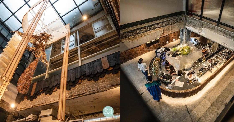 「總有一個你喜歡的角落」旅遊網評選,台灣最棒 25 間咖啡廳名單