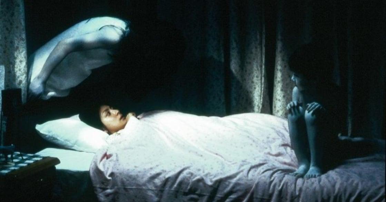 拍片拍到鬧鬼的經典驚悚回來了!《咒怨》系列重新上映挑戰你的膽子